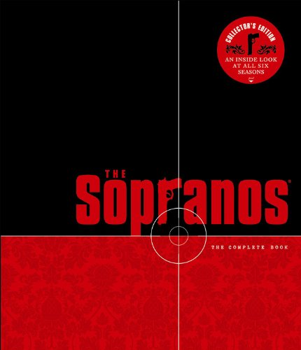 Sopranos  Deluxe 9781933821184 Front Cover