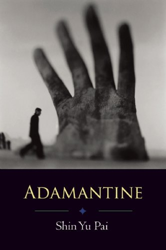 Adamantine   2010 9781935210184 Front Cover
