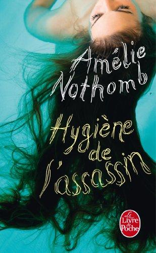 Hygiene de L'Assassin  N/A edition cover