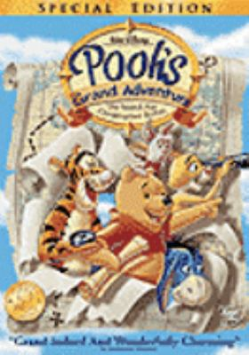 Pooh's Grand Adventure - The Search for Christopher Robin System.Collections.Generic.List`1[System.String] artwork