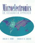Microelectronics An Integrated Approach 1st 1997 edition cover