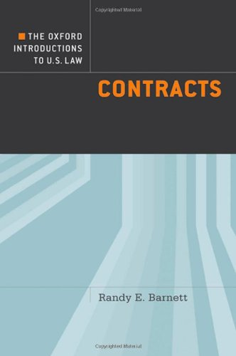 Contracts   2010 edition cover