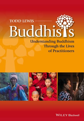 Buddhists Understanding Buddhism Through the Lives of Practitioners  2013 edition cover