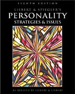 Personality Strategies and Issues 8th 1998 (Revised) edition cover