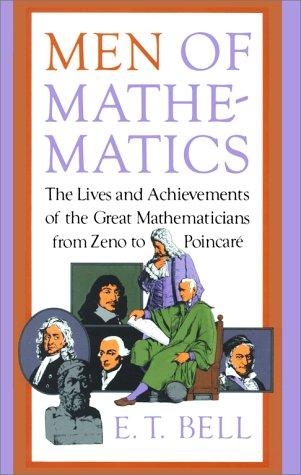 Men of Mathematics   1986 edition cover