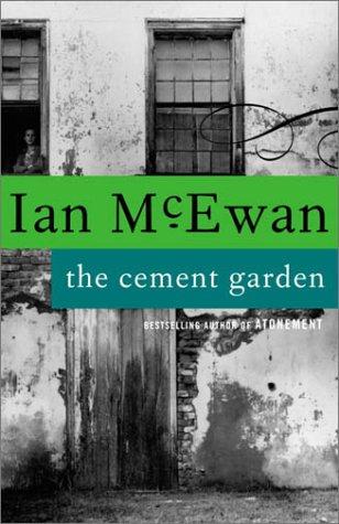 Cement Garden  N/A edition cover