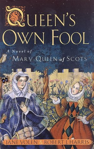 Queen's Own Fool   2000 edition cover