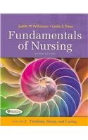 Package of Wilkinson's Fundamentals of Nursing 2e and Skills Videos 2e  2nd 2010 (Revised) edition cover