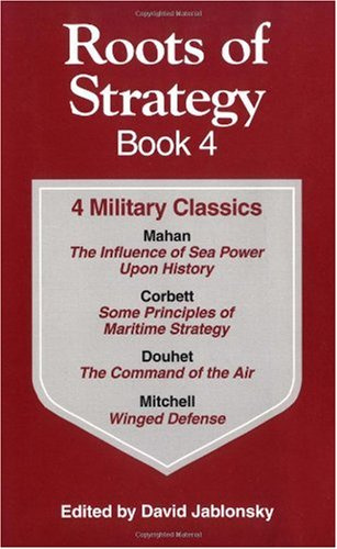 Roots of Strategy   1999 edition cover