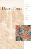 Desert Plants A Curator's Introduction to the Huntington Desert Garden  2007 edition cover