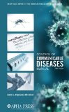Control of Communicable Diseases Manual:   2014 9780875530185 Front Cover