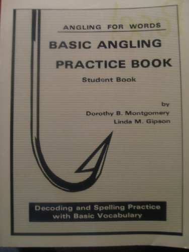 Basic Angling  Student Manual, Study Guide, etc.  edition cover