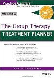 Group Therapy Treatment Planner, with DSM-5 Updates  3rd 2015 edition cover