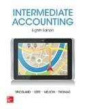 Intermediate Accounting + Air France-klm 2013 Annual Report:   2014 edition cover