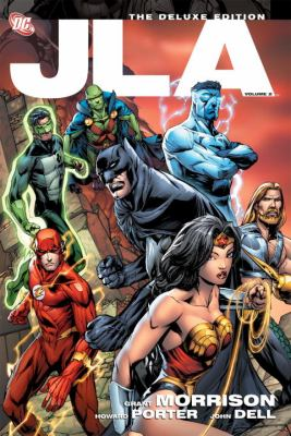 Jla   2012 edition cover