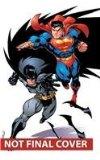 Superman/Batman   2014 9781401248185 Front Cover
