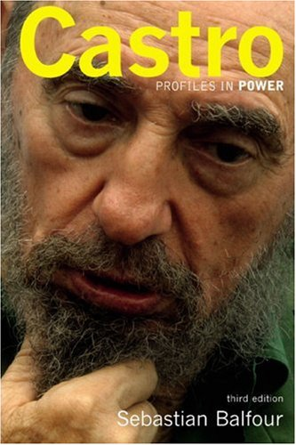 Castro  3rd 2009 (Revised) edition cover