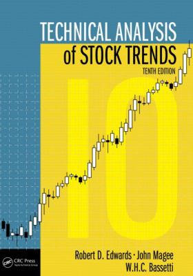 Technical Analysis of Stock Trends, Tenth Edition  10th 2013 (Revised) edition cover
