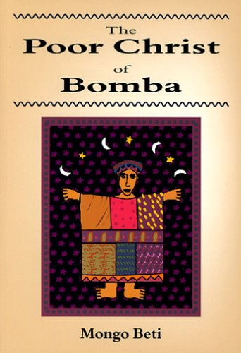 Poor Christ of Bomba   1971 edition cover