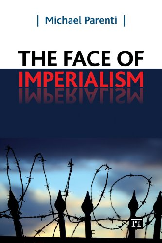 Face of Imperialism   2011 edition cover