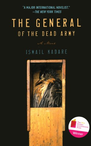 General of the Dead Army A Novel N/A edition cover