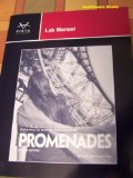 PROMENADES-LAB MANUAL          N/A edition cover