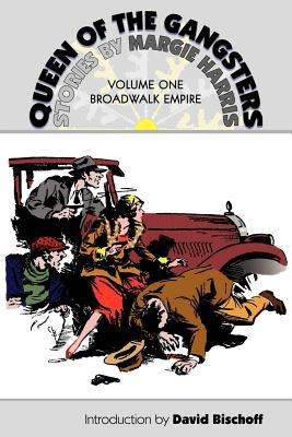 Queen of the Gangsters Vol 1 N/A 9781935031185 Front Cover