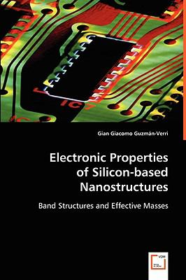Electronic Properties of Silicon-based Nanostructures:   2008 edition cover