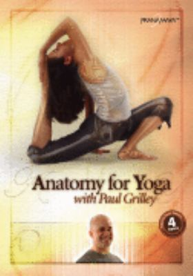 Anatomy for Yoga with Paul Grilley System.Collections.Generic.List`1[System.String] artwork