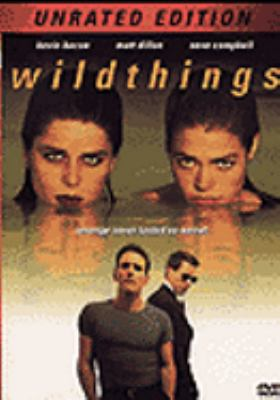 Wild Things (Unrated Edition) System.Collections.Generic.List`1[System.String] artwork