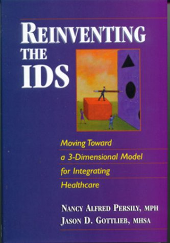 Reinventing the IDS  N/A edition cover