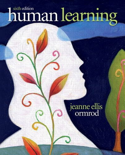Human Learning  6th 2012 (Revised) edition cover