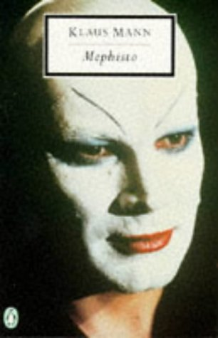 Mephisto   1995 edition cover
