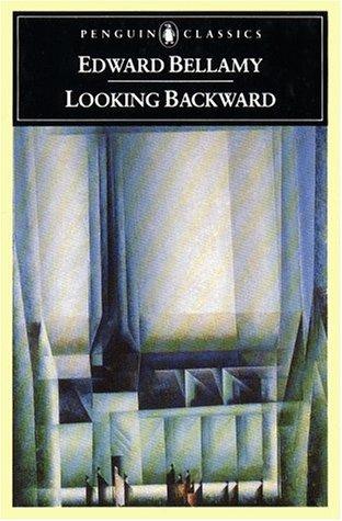 Looking Backward, 2000-1887   1982 edition cover