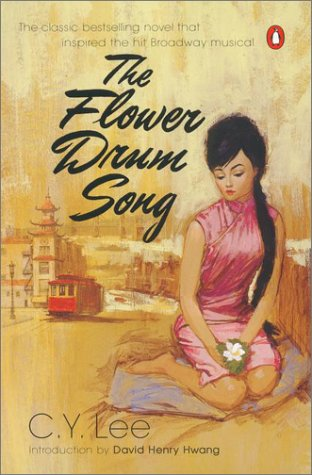 Flower Drum Song   2002 edition cover
