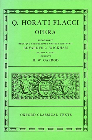 Opera  2nd 2002 (Revised) edition cover