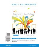 Discovering the Life Span, Books a la Carte Edition  3rd 2015 edition cover