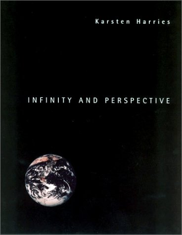 Infinity and Perspective   2002 9780262582186 Front Cover