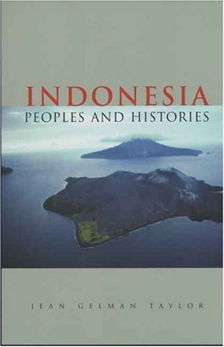 Indonesia Peoples and Histories  2004 edition cover