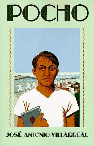 Pocho  Reprint edition cover