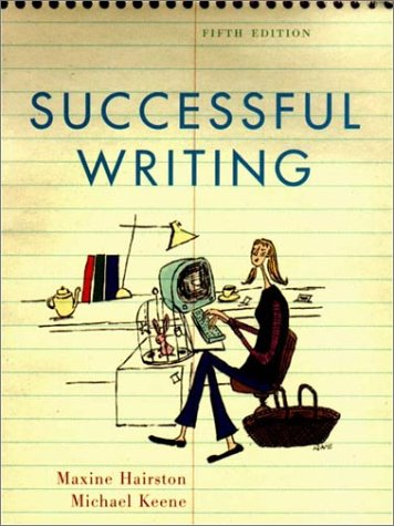 Successful Writing  5th 2003 edition cover