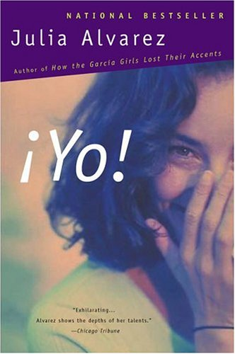 Yo!  N/A edition cover