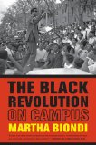 Black Revolution on Campus   2014 9780520282186 Front Cover