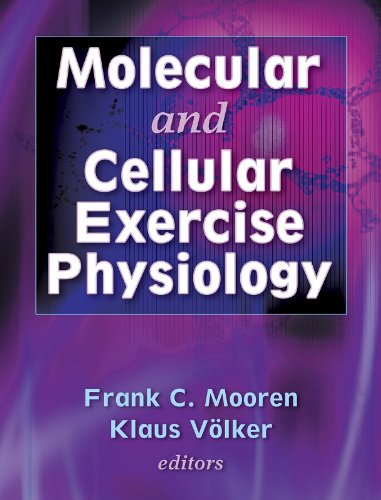 Molecular and Cellular Exercise Physiology   2005 edition cover