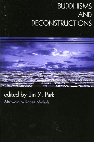 Buddhisms and Deconstructions   2006 9780742534186 Front Cover