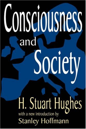 Consciousness and Society   2002 edition cover