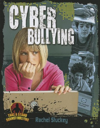 Cyber Bullying   2012 edition cover