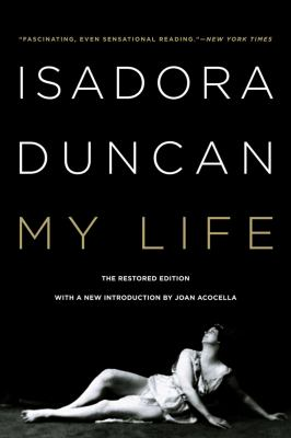 My Life   2012 (Revised) 9780871403186 Front Cover