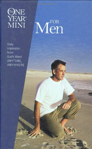 One Year Mini for Men   2005 edition cover