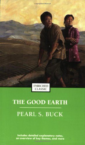 Good Earth   2005 edition cover
